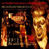 Tales from the Flip EP12 ||Sav Killz|Sol Zalez|Lace Fuego||Flip the Script Radio