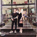 Việt Mix 2K19 - Anh Nhà Ở Dubai Nhé ! #TâmDolceMix
