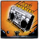 BASS INVADERS - DJ RESOLVE BEST OF JUMP UP 2013