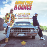 Amine Edge & DANCE - Shambhala Festival Podcast