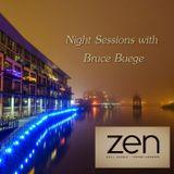 Night Sessions on Zen FM - November 4, 2019