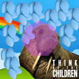 Think Of The Children - Mixtape 02 (The M&V Mix)