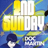 Doc Martin - Live 2nd Sunday 5-2002 DAT1