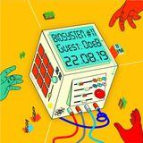 Radio Plato - BIOSYSTEM #011 w OdeB