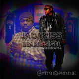 Jadakiss X Beanie Sigel:Jada X Beans(2 Kings Edition PT.4)