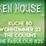 House Hoch 2016 - The Fabulous 82s @ Main Stage