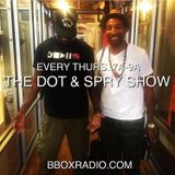 """The Dot & Spry Show #1614: The """"Happy Anniversary"""" Episode!"""