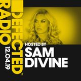 Defected Radio Show presented by Sam - 12.04.19