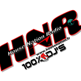 House Nation Radio France mix #30 By DJ Greg G Anderson