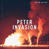 Peter Invasion - Mayan Warrior - Burning Man 2019