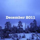 The Retromatics dj set December 2011