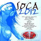 Bubbler Sounds 2012 Soca Mix