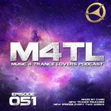 Music 4 Trance Lovers Ep. 051