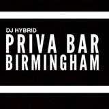 Priva Bar - Promotional Mix @DJHybrid R&B, Afrobeats / Dancehall