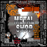 Stone Grooves & Deep Cuts on BiC Radio: 11-08-2019 [Metal Shop / Timi Hansen]