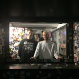 Whities w/ Tasker & Bwana - 26th November 2017