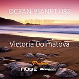 Olga Misty - Ocean Planet 082 [April 02 2018] on Proton Radio