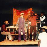 King Jammy @  Sandy Bay  _Purple  Man C Demus T Irie Tullo T  John Wayne 1985 (DBcd) #001