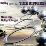 Holly J Guest Mix * Time Differences Radioshow with Mark Selby ~ TM Radio 5.10.15