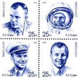 55 Years In Space mix