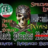 "Black Pirates Live ""Jazz Al Borgo"" I Serata"