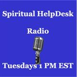 The Spiritual HelpDesk - Tarot with Donnaleigh