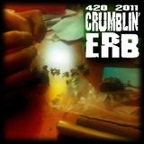 420.2011 Mixtape: Crumblin' Erb