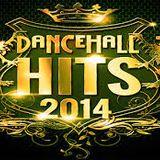 Dj Ramon presents Dancehall Hits 2014