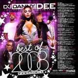 DJ Danny Dee The Best Of 2008 Party Mix