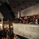 Stathis Lazarides-Warm up for Marco Carola & Loco Dice-Live from Cavo Paradiso/16/08/12