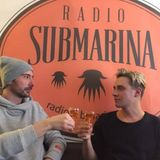 Interview: Павел Холошев (FONTALIZA) на Radio Submarina