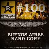 REVELACION RADIO HARDCORE #100