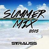 STRAUSS - Summer Mix 2015
