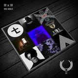 III x III Volume 013