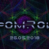 clas6 @ Pomrok vol 1 / 05.2018 Poznań