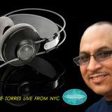 DJ Louie Torres LIVE mix show on SoulMix UK Radio - 07 OCT 2017