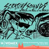 Scratchy Sounds: WOMEX 14 Round-Up Mixcloud Show 3