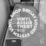 DSS Vinyl Shop — Assortment #09