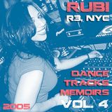 DANCE TRACKS MEMOIRS VOL. 4