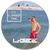 It's Summer Time Mix 2017 By L-Gee