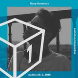 Shadowbox @ Radio 1 25/02/2018: Roop Guestmix
