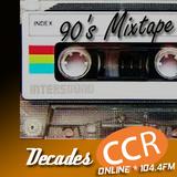 90's Mixtape - #90sMixtape - 25/05/17 - Chelmsford Community Radio