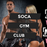 New Year's Resolution // Soca + Gym + Club // Podcast MiX
