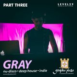 GRAY - Live @ BLED NIGHT, Grajska Plaza, Bled, SI (18.07.15) - PART THREE