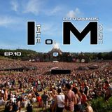 Isle Of Music Episode 10-DJ R.Ramos