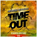 George Reynold - Mix Año Nuevo 2015 [ Time out - Hope Peru ]