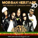 Morgan Heritage 20