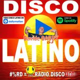 DISCO LATINO CHART #36 TV con Davide DABBY