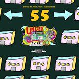 UNDERGROUND FEED BACK STEREO PODCAST 55 (Hosted by John Jones Inc + SemiraTruth)