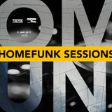 Yreane b2b Tom Clyde - Homefunk Sessions (5 Jan 2017)